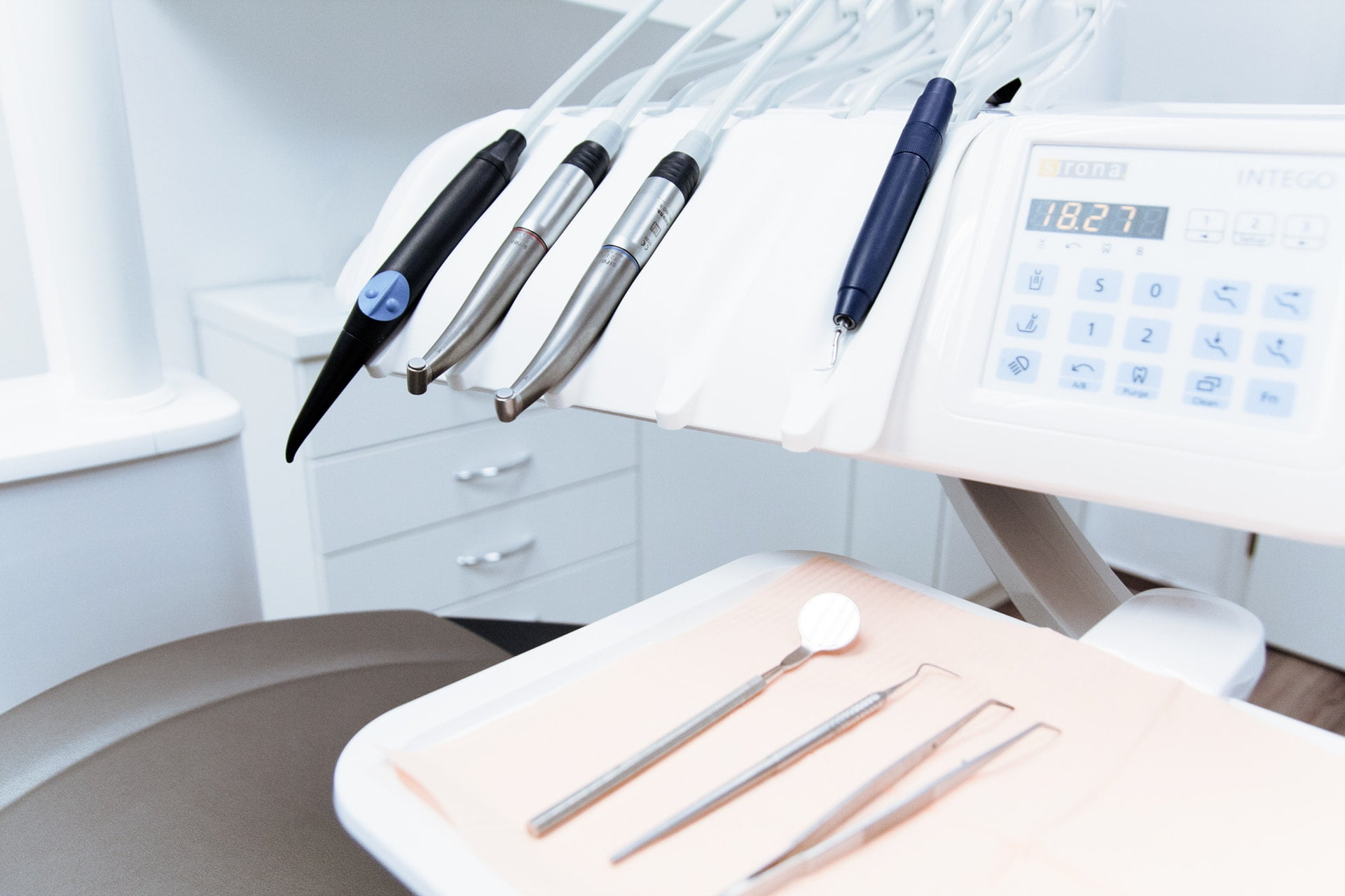 A leading visionary in dental care